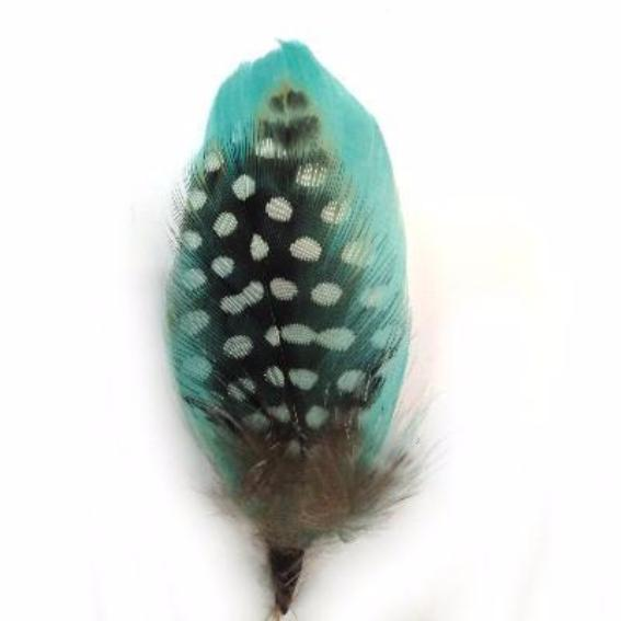 Dainty Feather Mount Style 44