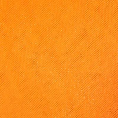 "Crinoline 1cm (0.39"") per metre - Orange"