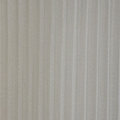 "Crinoline 15cm (6"") PLEATED per metre - White"