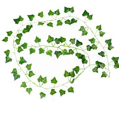 Artificial Ivy Vine Leaf Garland - Style 2
