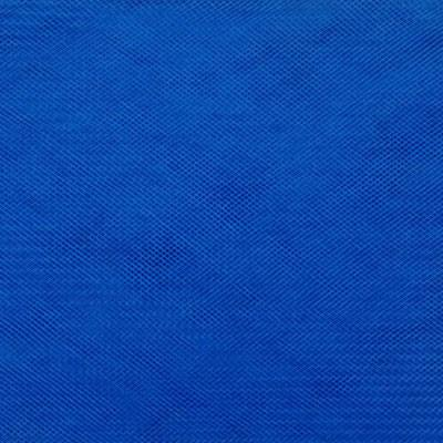 "Crinoline 8cm (3"") per metre - Royal Blue"