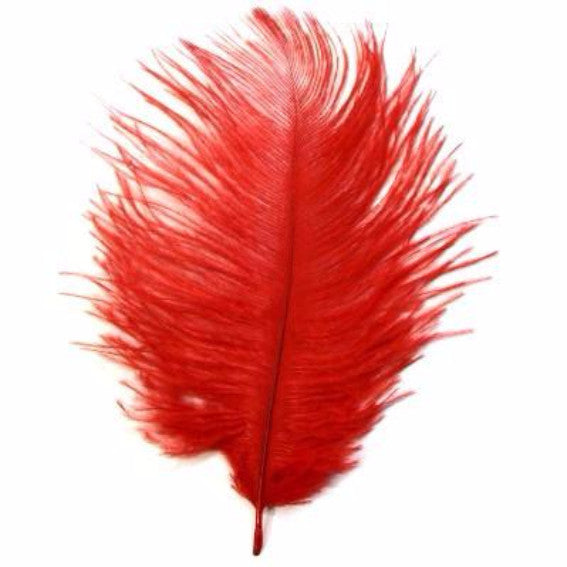 Red Drab 6-15cm *Seconds* Pack of 5