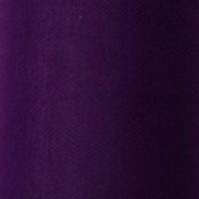 "6"" Purple Tulle"
