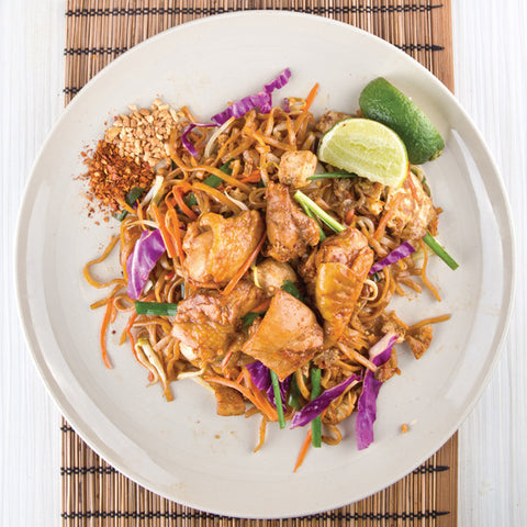 Phat Thai Chicken