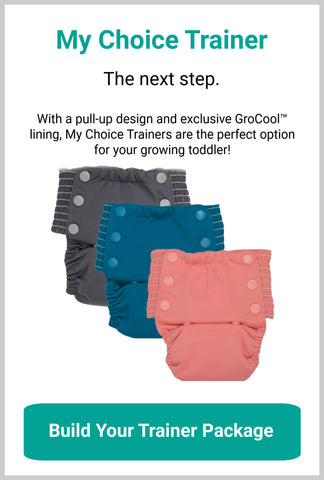 GroVia Trainer Packages