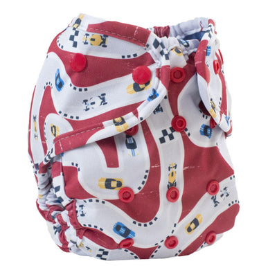 Buttons One-Size Diaper Cover Cloth Diaper Buttons Diapers Finish Line