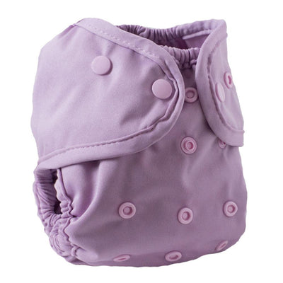Buttons One-Size Diaper Cover Cloth Diaper Buttons Diapers Rose