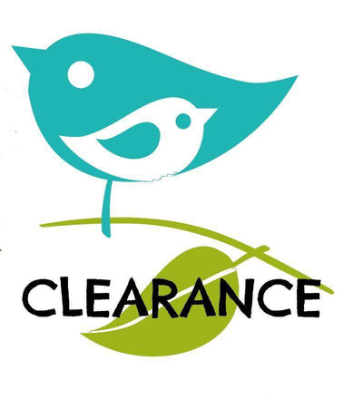 CLEARANCE - Final Sale Cloth Diaper Clearance