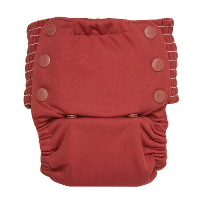 GroVia My Choice Cloth Trainer Cloth Diaper GroVia Marsala