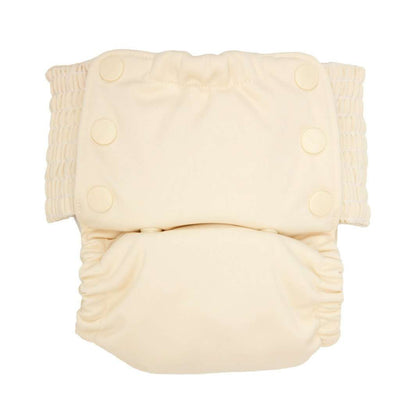 GroVia My Choice Cloth Trainer Cloth Diaper GroVia Vanilla