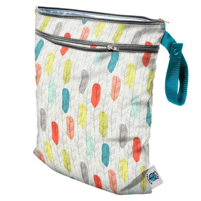 Planet Wise Wet/Dry Bag Diapering Accessory Planet Wise