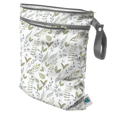 Planet Wise Wet/Dry Bag Diapering Accessory Planet Wise Beleaf In Yourself Performance