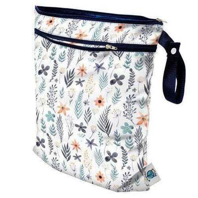 Planet Wise Wet/Dry Bag Diapering Accessory Planet Wise Make A Wish