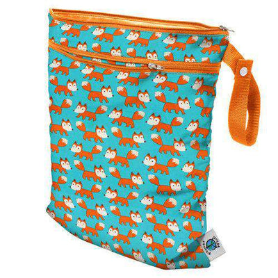 Planet Wise Wet/Dry Bag Diapering Accessory Planet Wise Sly
