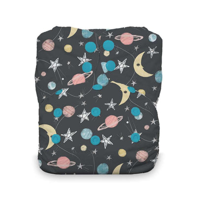 Thirsties Natural One-Size All-In-One Diaper Cloth Diaper Thirsties Stargazer
