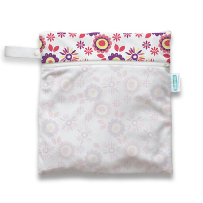Thirsties Wet/Dry Bag Diapering Accessory Thirsties Alice Brights
