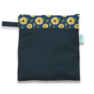Thirsties Wet/Dry Bag Diapering Accessory Thirsties Moon Blossom
