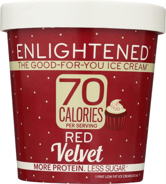 Enlightened Ice Cream