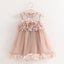 Lovely Pretty Unique Cheap Weding Little Girl Flower Girl Dresses, FGD002