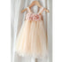 Cute Pretty Unique Cheap Weding Little Girl Flower Girl Dresses, FGD003 - Wish Gown