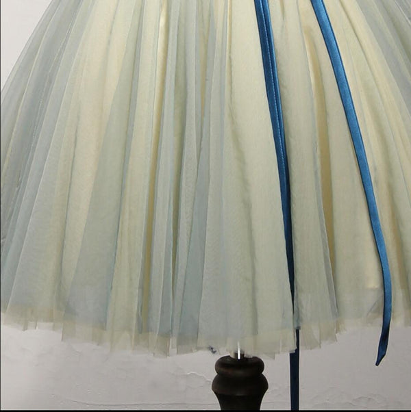 Junior Sweetheart Lovely On Sale Tulle Short Homecoming Dresses, BG51593 - Bubble Gown