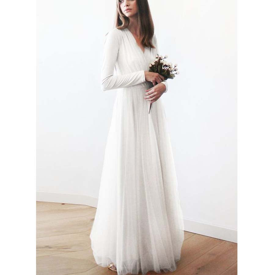 Cheap Wedding Dresses – Bubble Gown