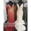 Sexy Sparkle Mermaid Spaghetti Strap Inexpensive Evening Long Prom Dresses, BGP095