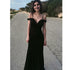 Popular Cheap Online Formal Long Bridesmaid Dresses, BG51282