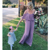 Charming Chiffon Cheap Popular Long Wedding Bridesmaid Dresses, BGP285