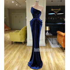 Eleagnt Mermaid Affordable Long Prom Dresses FP1158