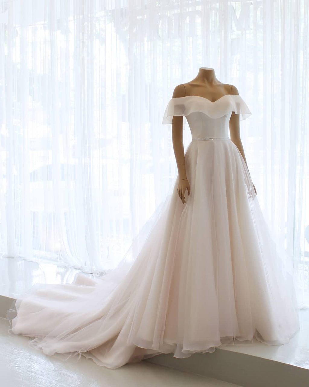 Wedding Dresses – Bubble Gown