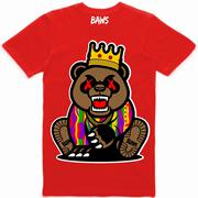 Red Baws Tshirt