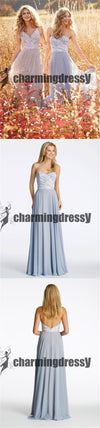 Cheap Chiffon Newest Formal Most Popular Bridesmaid Dresses, Fashion dress for wedding guest, PD0376