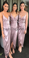 Cheap New Arrival Most Popular Summer Bridesmaid Dresses WG689