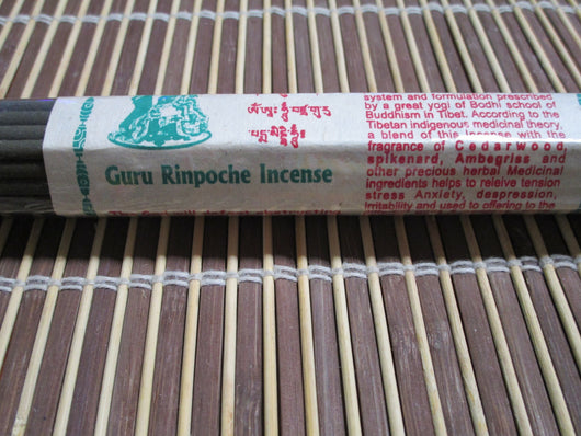 Pure herbal, 100% non toxic, natural medicinal Tibetan Incense