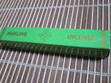 Healing Incense ~ 100% non toxic, natural , herbal Tibetan Incense