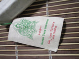 Green Tara Incense - 100% herbal medicinal Tibetan incense w/ bodhi leaf