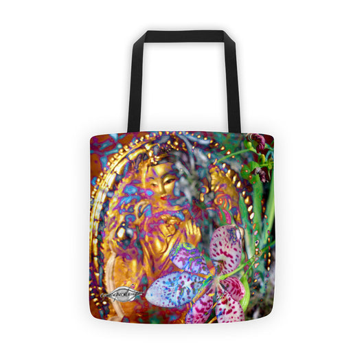 Tote bag ~ Goddess Art Print ~ Precious Queen