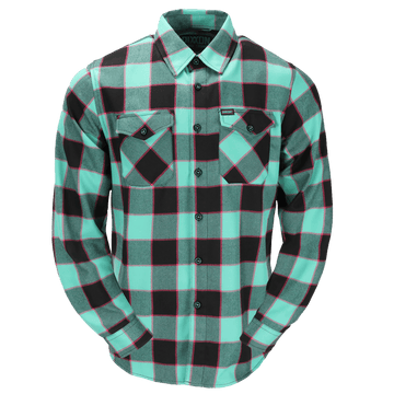 Shreddy Flannel X Dixxon ( MENS )