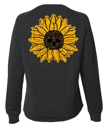 Garden Sweater (Black)