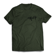 Fred T-Shirt (Green)