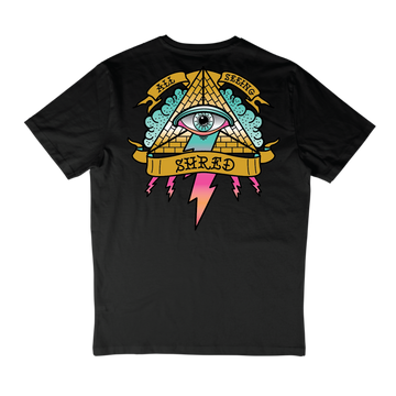 Eye T-Shirt (Black)