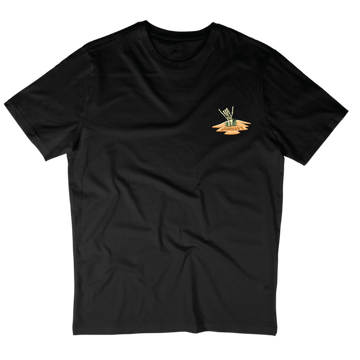 Sandy T-Shirt (Black)