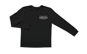 Forever Long Sleeve