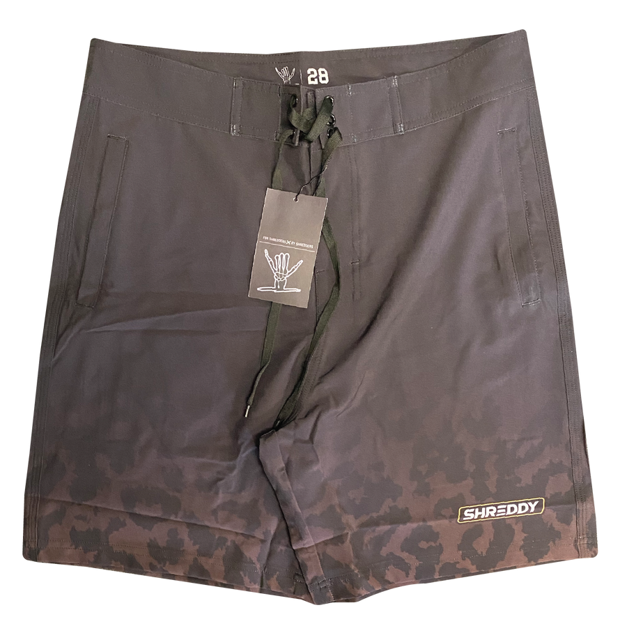 Jungle Boardshort 18""