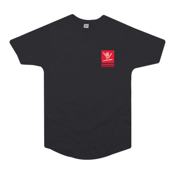 Simple T-Shirt (Black)