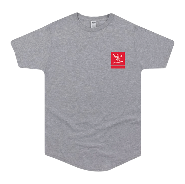 Simple T-Shirt (Grey)