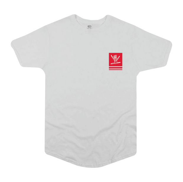 Simple T-Shirt (White)
