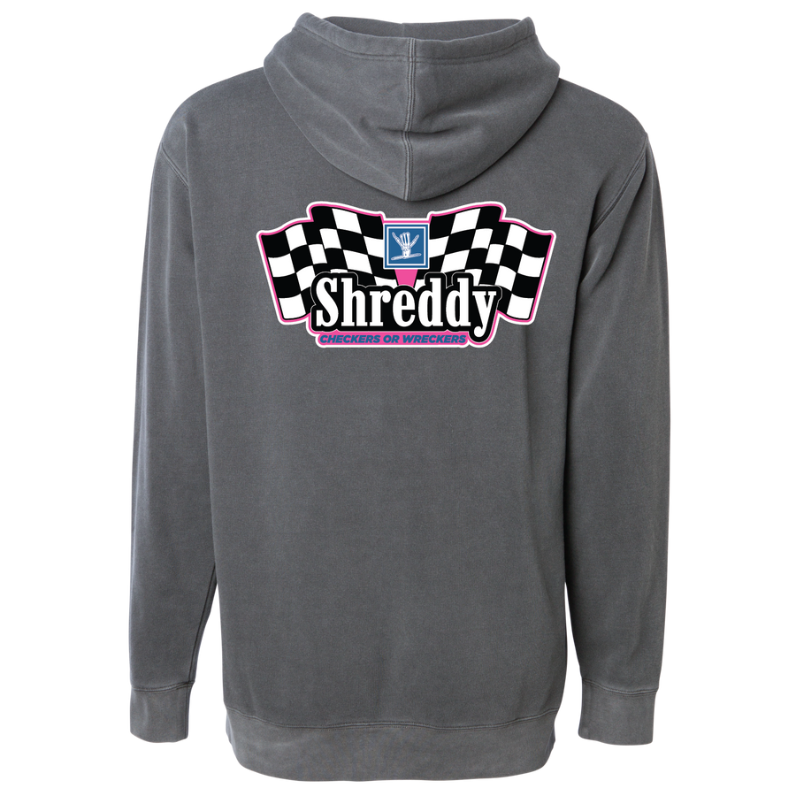 Checkers Hoodie (UNISEX)