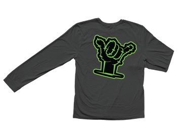 Dez Shaka Long sleeve